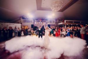 Hot Fuss wedding band
